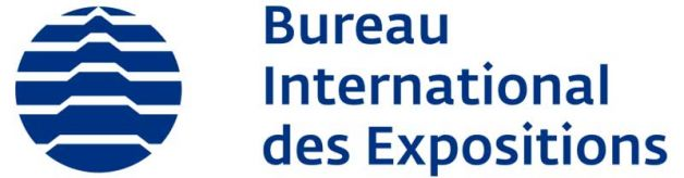 Logo Bureau International des Expositions (BIE)